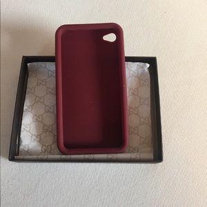 Gucci Cellphone Cover